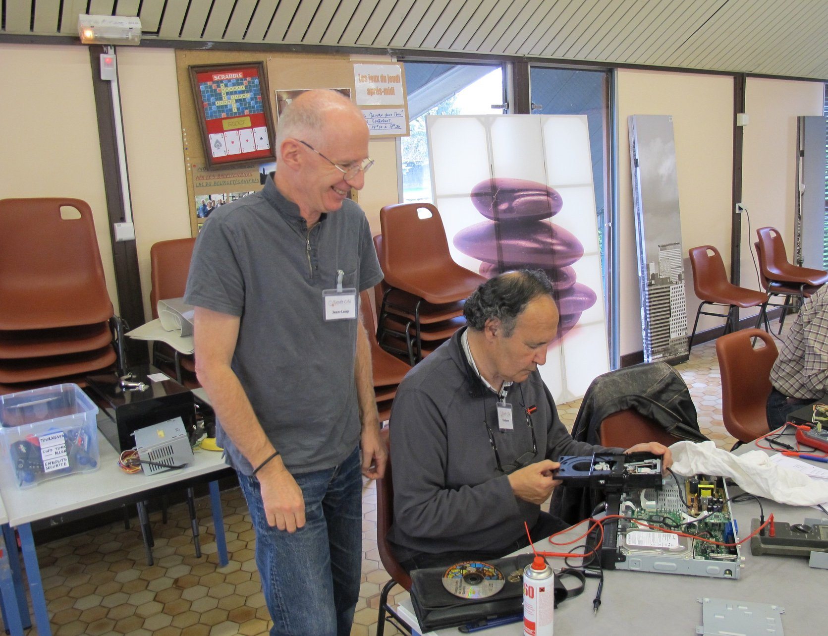 2014-03-25 Repair Café 10
