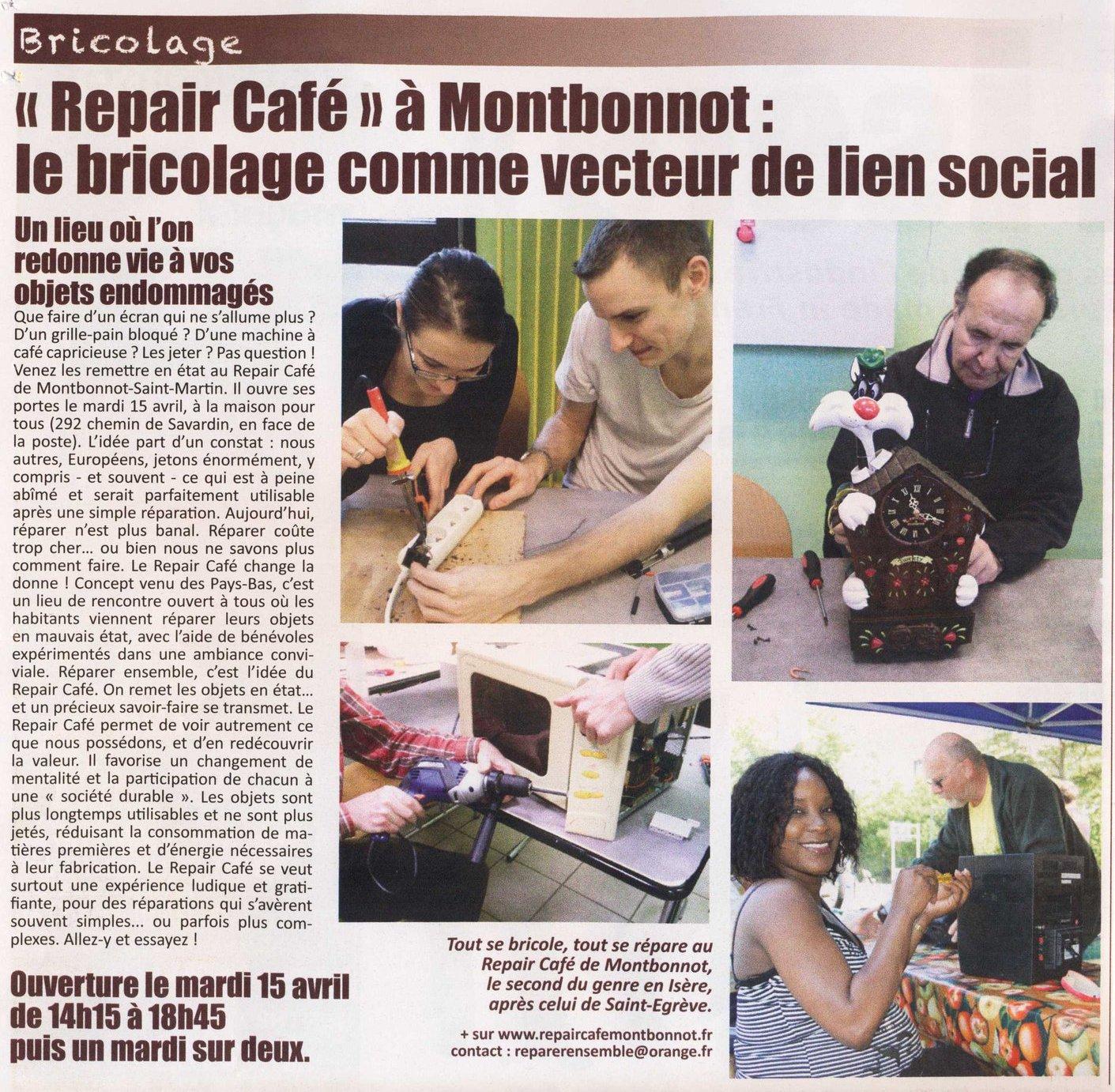 2014-04-01 Grésivaudan Le Magazine