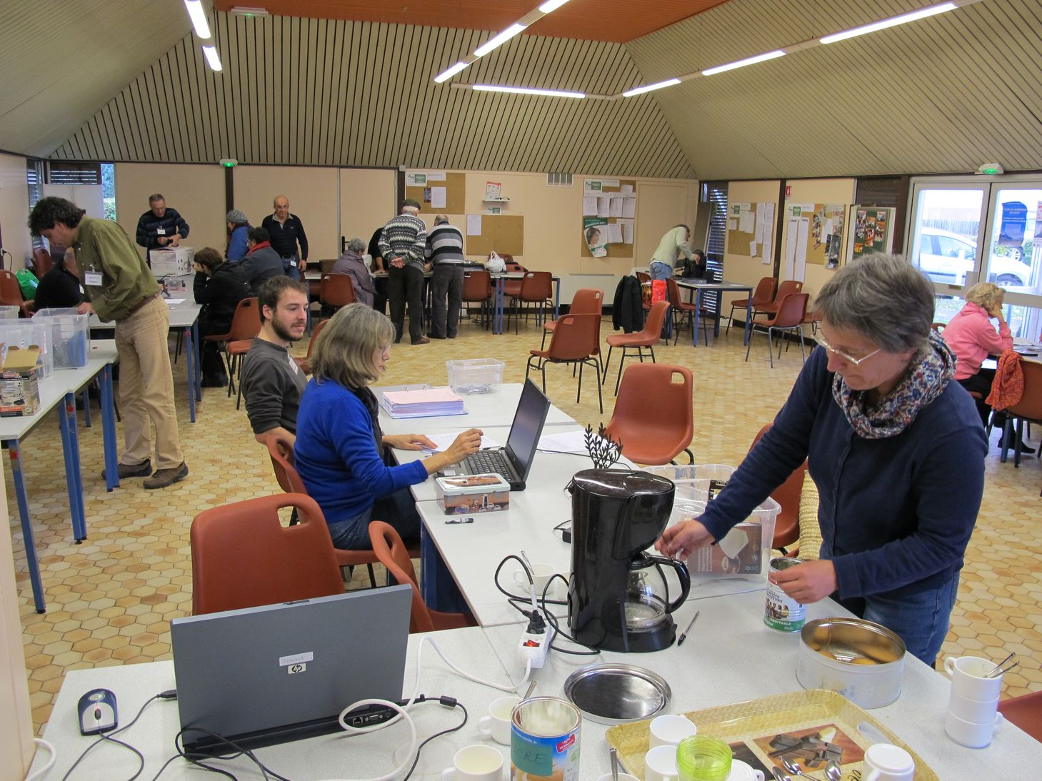 2014-11-11 Repair Café 04